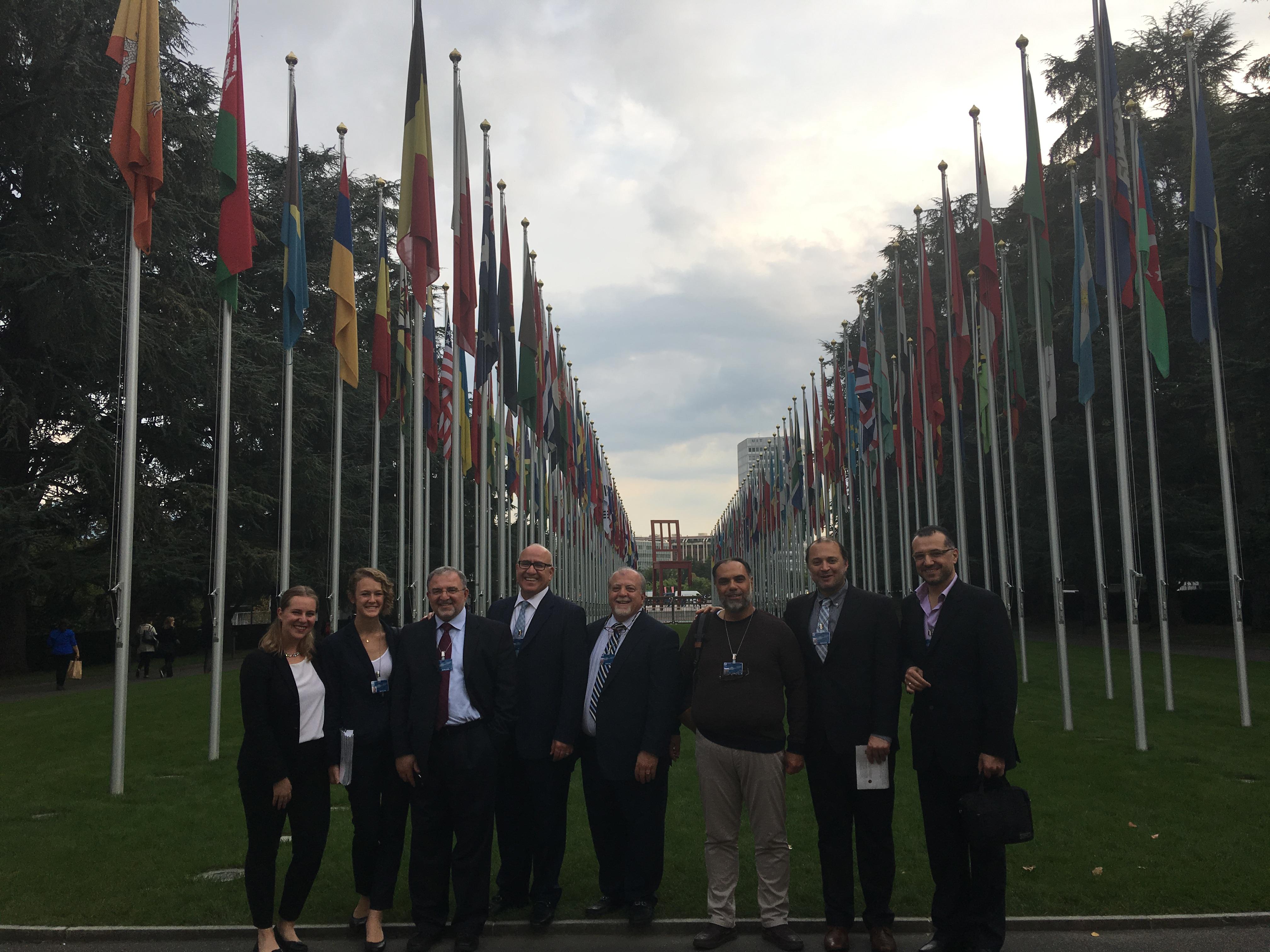 UNSC-Meeting