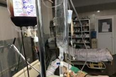 Intensive Care Units & Trauma Care