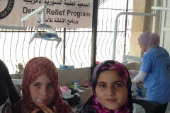 Refugee Smile Mission Beneficiaries