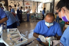 Deah Barakat Dental Clinic