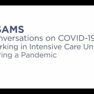 COVID-19: Working in Intensive Care Units During Pandemic (Full Interview)