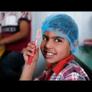 SAMS Dental Mission to Lebanon, May 2019