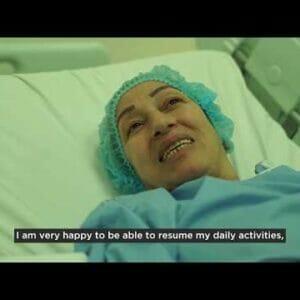 SAMS Multi-Specialty Medical Mission to Jordan, July 2019